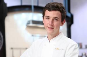 Martin Volkaerts (Top Chef 2015) : ''Ma soeur a affronté un cancer hyper rare...''