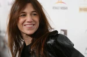 Charlotte Gainsbourg, rock et radieuse pour faire battre ses 3 coeurs à New York