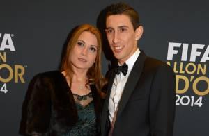 Angel Di Maria (ManU) : La maison du drame mise en vente 5,7 millions d'euros