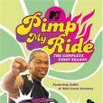 Pimp my ride présentée par Xzibit