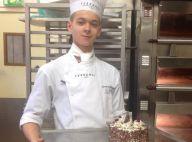 Léonard Trierweiler, 17 ans, fils de Valérie : ''J'ai refusé Objectif Top Chef''