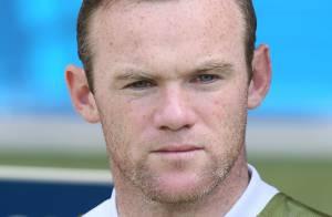 Wayne Rooney : La star du foot anglais se bat et finit K.O...