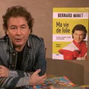 Bernard Minet : Sans pitié avec Ségolène Royal, Frédéric François et Guy Carlier