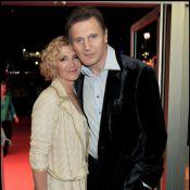 Liam Neeson : Son fils évoque la mort de sa mère Natasha Richardson et la drogue