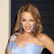 Kylie Minogue prête à rencontrer un homme : ''À 46 ans, je veux la totale''
