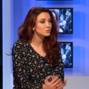 Delphine Wespiser : Le surprenant premier job de Miss France 2012 !