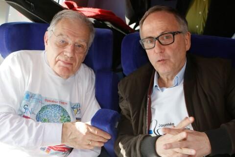 Michel Chevalet, le terrible accident : Il est tombé dans le coma à 10 ans...