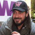 Interview exclusive de Moundir pour Purepeople en mars 2015