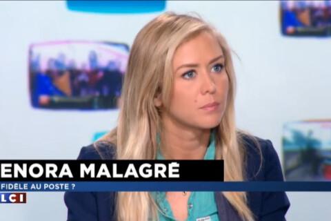 Enora Malagré : ''On m'a demandé de me calmer sur Christophe Dechavanne...''