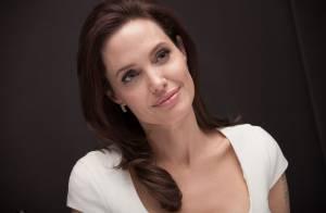 Angelina Jolie opérée : Ses ovaires retirés face au risque de cancer