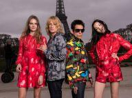 Ben Stiller et Owen Wilson à Paris : Délirants et tellement fashion