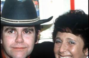 Elton John brouillé avec sa mère depuis 7 ans : ''Il m'a dit qu'il me haïssait''