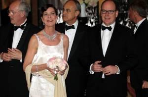 Bal de la Rose : Caroline sublime, Albert sans Charlene, au chevet de leur fille