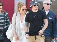 Jennifer Lopez et Casper Smart : Leur rupture, un gros coup de pub ?