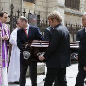 Obsèques de Florence Arthaud : Sa fille Marie et ses proches lui disent adieu