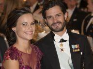 Prince Carl Philip : Avant le mariage, Sofia Hellqvist change de statut