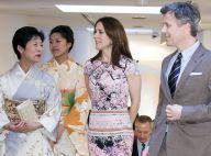 Mary et Frederik de Danemark : Opération séduction réussie au Japon