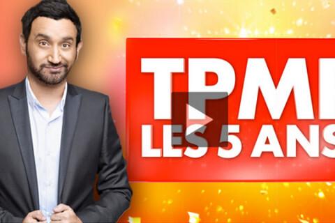 Cyril Hanouna - TPMP fête ses 5 ans : L'histoire d'une folle success story