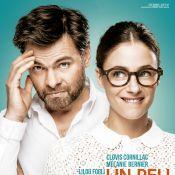 Clovis Cornillac : Sa femme Lilou dans son film, Un peu, beaucoup, aveuglément