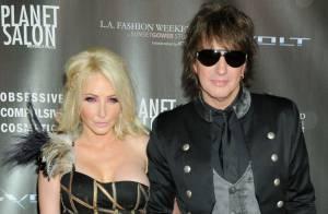 Richie Sambora et Nikki Lund séparés : Les terribles menaces de mort du rockeur...