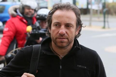 Philippe Candeloro et ''Dropped'' : ''Louis Bodin ne m'a pas paru si effondré''