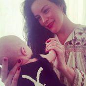 Liv Tyler présente son bébé : Première photo de Sailor !