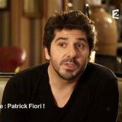 Patrick Fiori, sa famille sauvée in extremis : ''Je suis un rescapé''