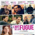 """Bande-annonce """"L'art de la fugue"""", de Brice Cauvin, en salles le 4 mars 2015."""