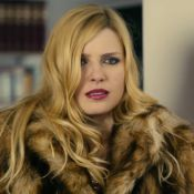 Elodie Frégé, sublime et seins nus : La star s'offre pour Hipster Magazine
