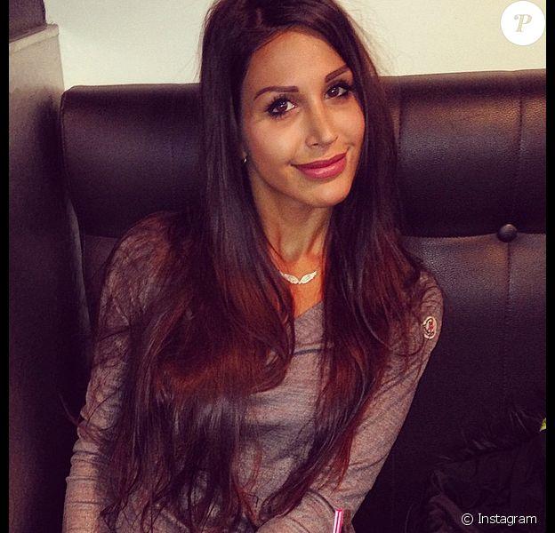 Somayeh (Les Anges 7) : souriante, elle se moque des critiques !