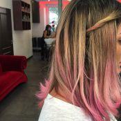Anaïs Camizuli, métamorphosée : Nouvelle coupe et nouvelle couleur !