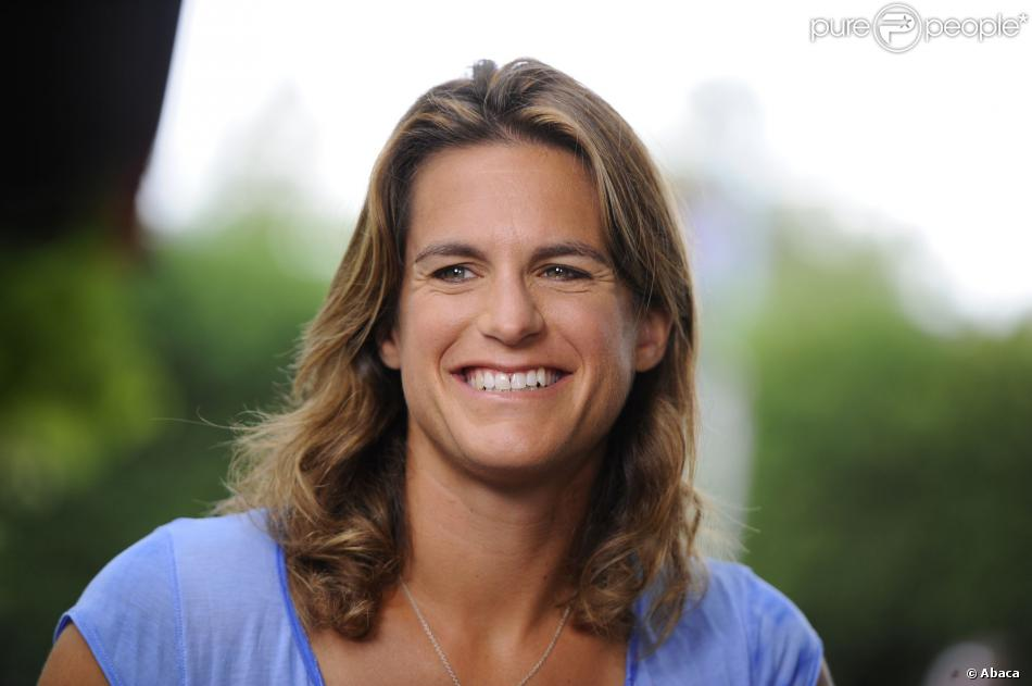 photo amelie mauresmo