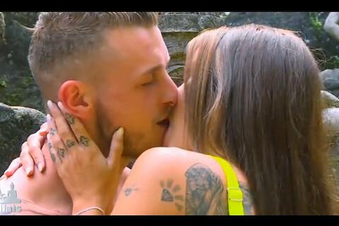 Aurélie (Les Marseillais) et Jordan : Un nouveau couple qui crée le buzz !