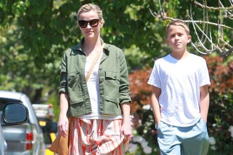 Reese Witherspoon : Son fils Deacon est un futur playboy en puissance !