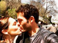 Kelly Brook amoureuse à Paris : l'actrice a craqué pour un beau Frenchie !