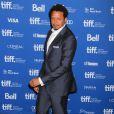 """Terrence Howard - Photocall de """"Prisoners"""" au festival du film de Toronto le 7 septembre 2013."""