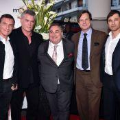 Olivier Martinez et Jalil Lespert : Les playboys français brillent à Cannes !