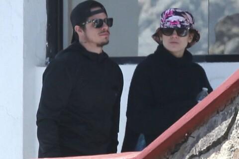 Jennifer Lopez : La MILF roucoule avec Casper Smart, et prépare son nouveau film