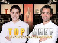 Top Chef, le choc des champions - Pierre Augé vs Xavier Koenig : Duel de styles