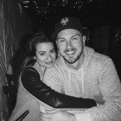 Lea Michele : Amoureuse, elle fête son premier anniversaire avec Matthew Paetz