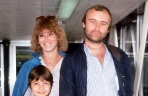 Phil Collins trompé par son ex-femme ? Elle nie et l'accuse... d'être infidèle