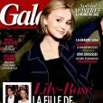 Gala , édition du 22 avril 2015