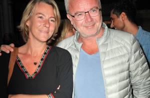 Olivier Baroux se met à nu : Son adorable couple avec Coralie, ses deux enfants...