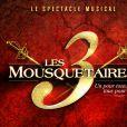 Les Trois Mousquetaires, le spectacle. A partir du 29 septembre 2016.