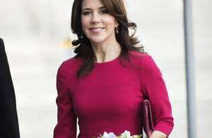 Princesse Mary : Éclatant soutien des mamans, émouvante sur la mort de la sienne