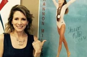 Shannon Miller, son combat face au cancer : Un témoignage poignant