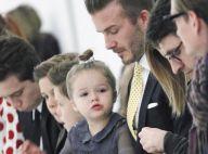 Victoria Beckham : Maman fière incapable de se souvenir des tatouages de David !