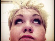 Mathilde (The Voice 4), la métamorphose capillaire : ''Je suis un poussin !''