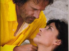 PHOTOS : Sophie Marceau et Christophe Lambert : 'Notre amour est juste, simple, vrai !'