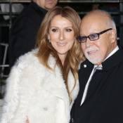 René Angélil est mort : Le mari de Céline Dion a succombé...